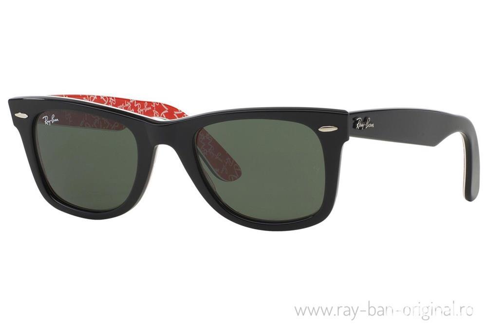 Ochelari Ray-Ban - Peste 99 de modele disponibile !