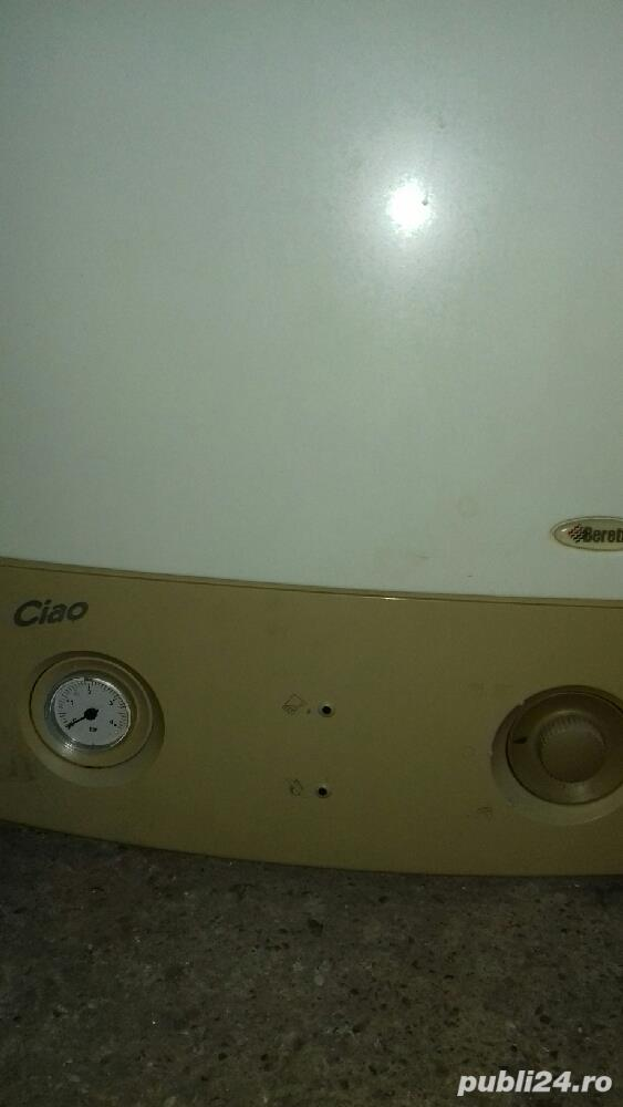Centrala termica Beretta Ciao functionala -24kw