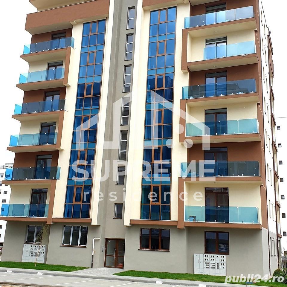 Apartament 3 camere, 76 mp utili,  Doamna Stanca, COMISION 0%