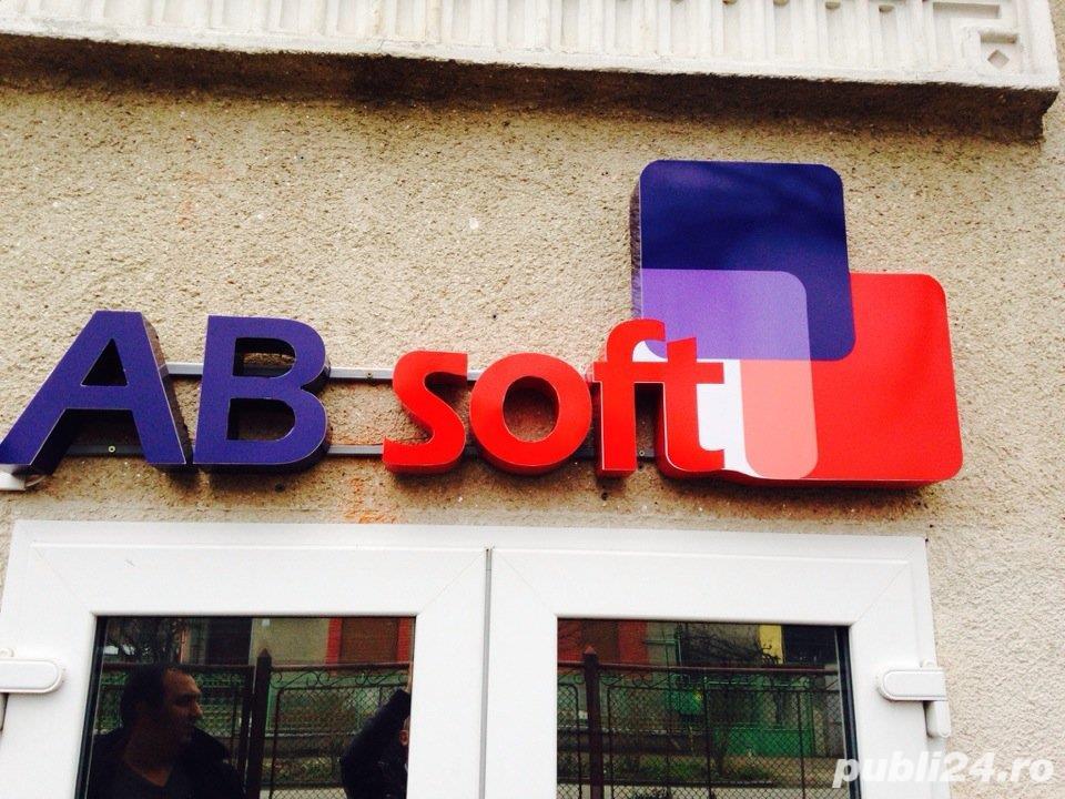 Soft Restaurant  cu doar 230 lei pe luna cu Service Suport inclus AB Soft Timisoara