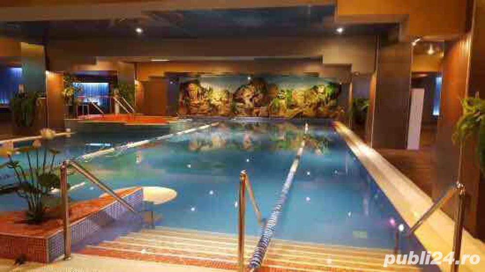 Rin Grand Hotel inchiriez 1 camera in hotel