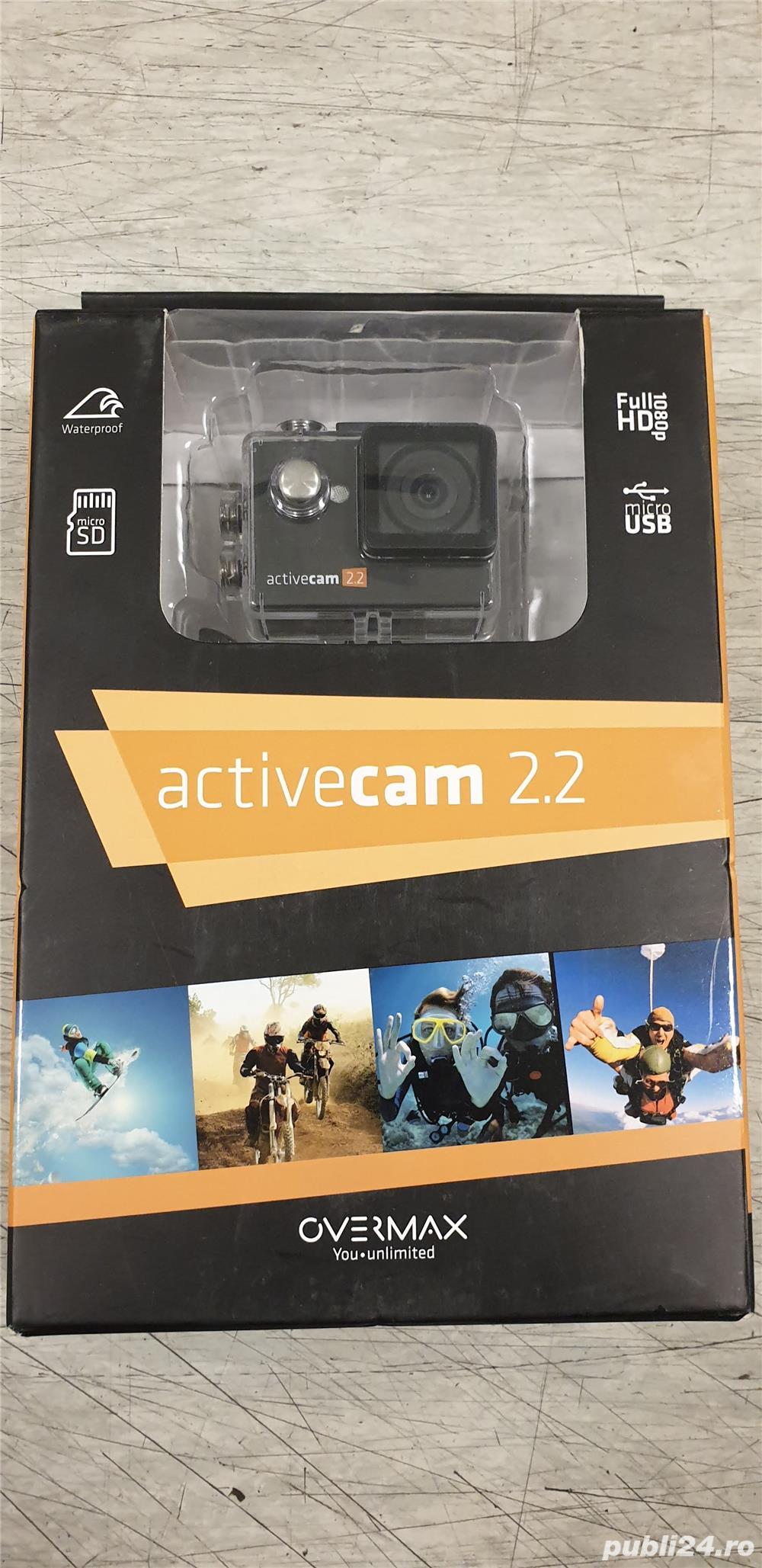 Overmax ActivCamera 2.2