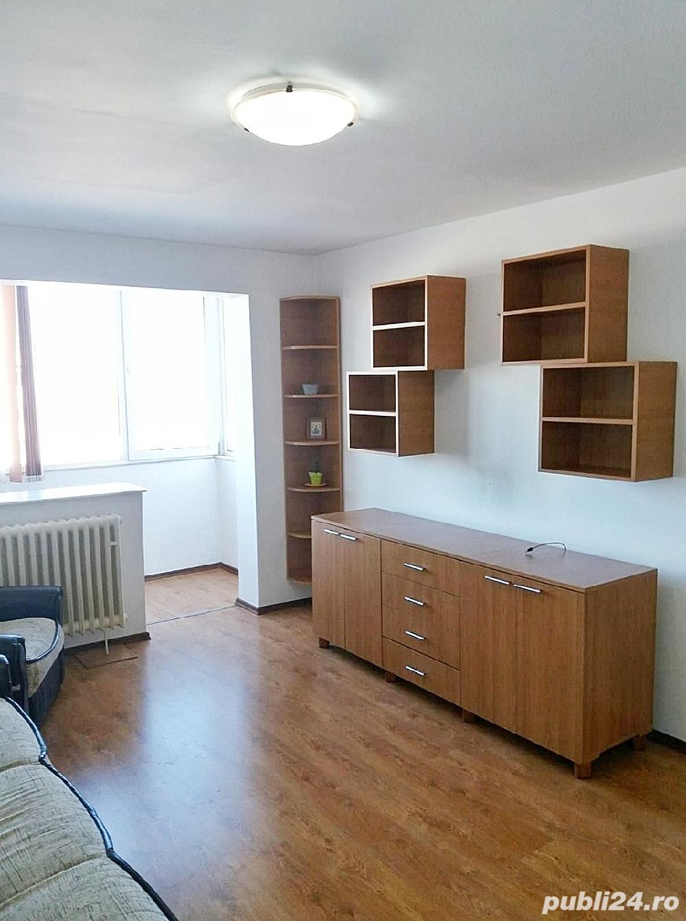 ✅ Apartament 2 camere, Tomis Nord, decomandat, 52mp - LA CHEIE