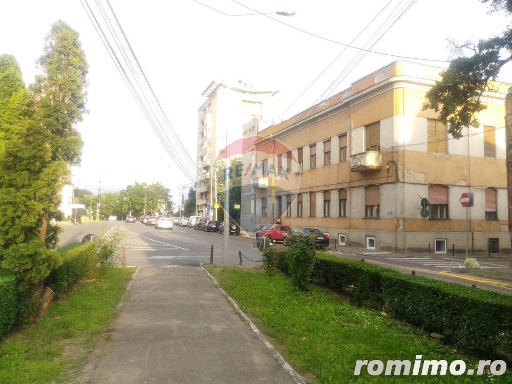 Apartament 2 camere ultracentral,Parcul Traian