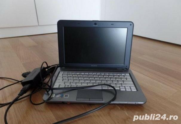 LAPTOP SONY VAYO DISPLAY 10INCI