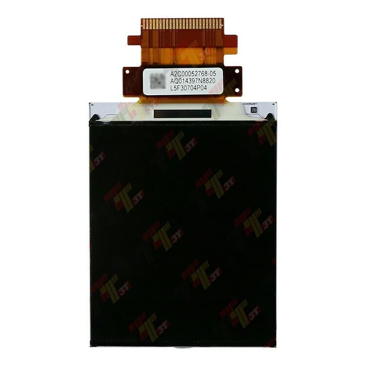 Display Audi A3 8P Bord Ceasuri LCD Cluster Dash Monochrome
