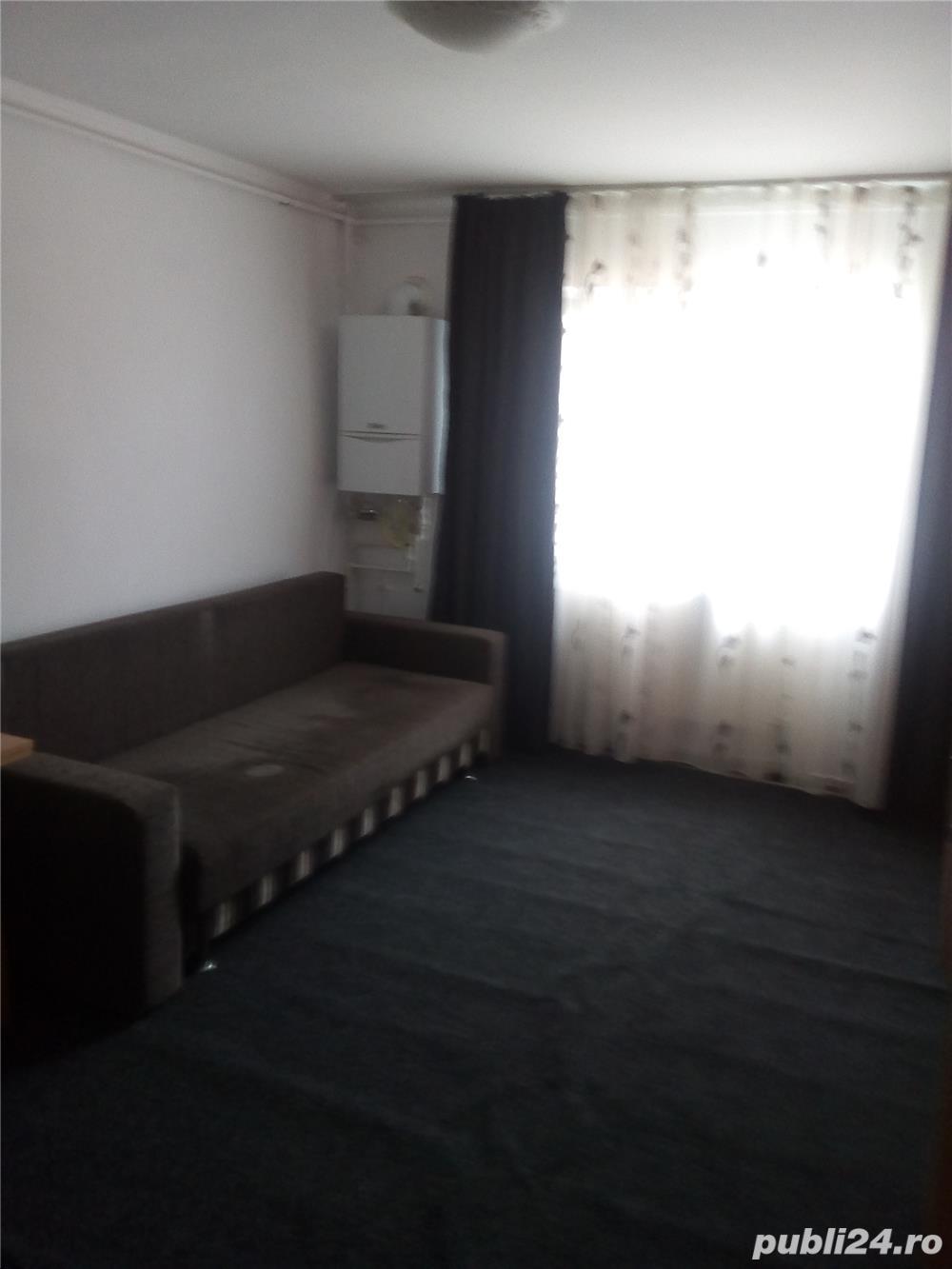 garsoniera, in Timisoara str N. Titulescu 21/A/1, zona Iosefin