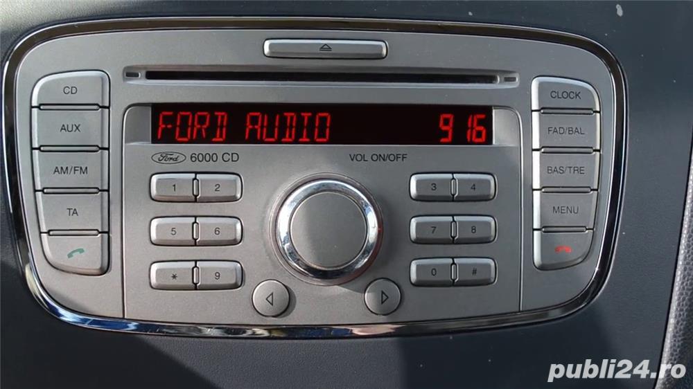 Deblocari casetofoane radio auto Ford Seria Vxxxxxx sau Mxxxxxx