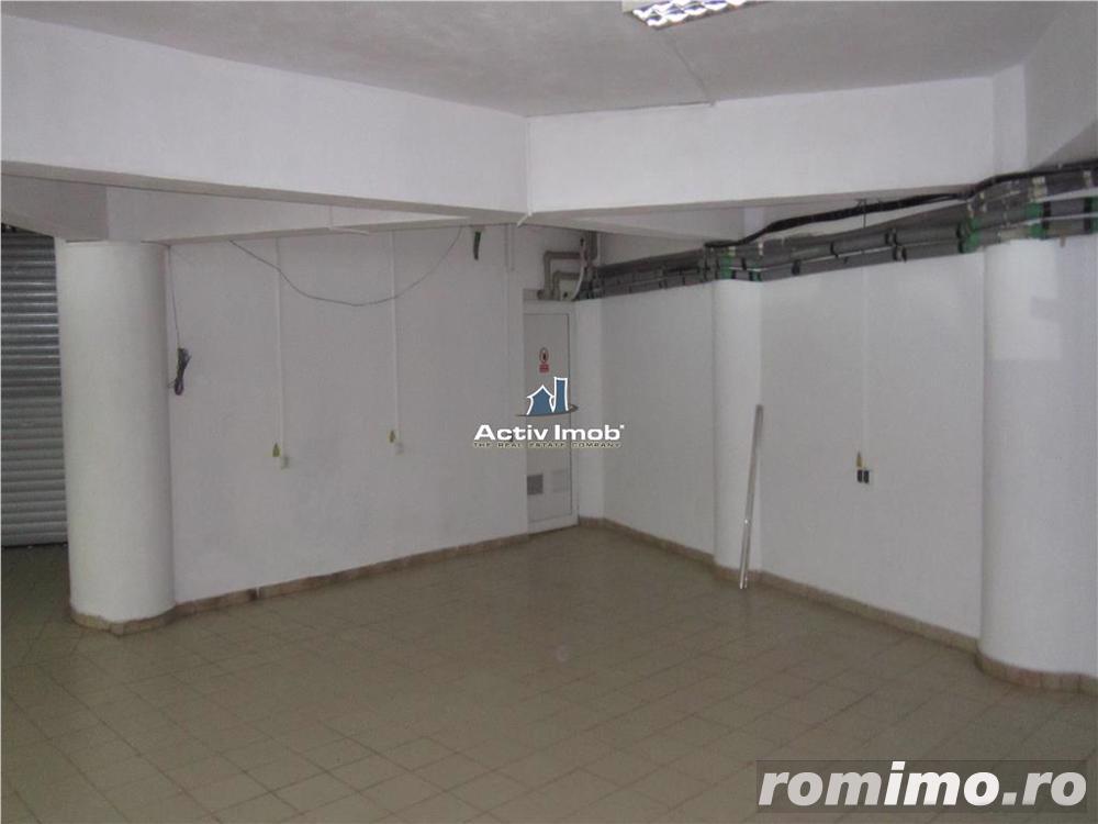 Bucuresti,  26 Birouri clasa A,  Mall Vitan