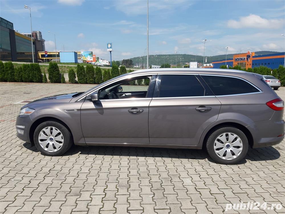 Ford Mondeo Titanium 2.0TDCI -140 Cp- 2012-