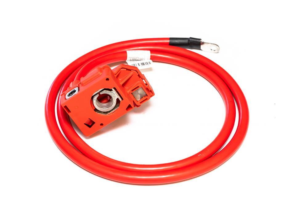 Cablu Alimentare curent baterie,borna Bmw E60