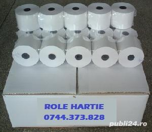 Hartie inregistrator Transcan,ThermoKing, DataCold Carrier, Euroscan, TouchPrint,Esco DR…
