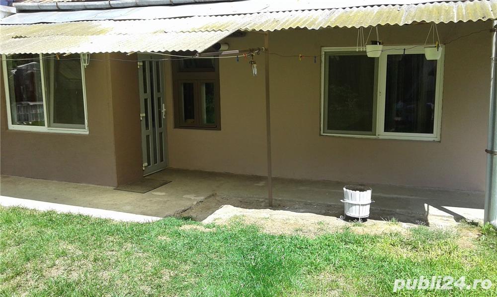 Casa cu 2 camere - strada Aurel Filimon
