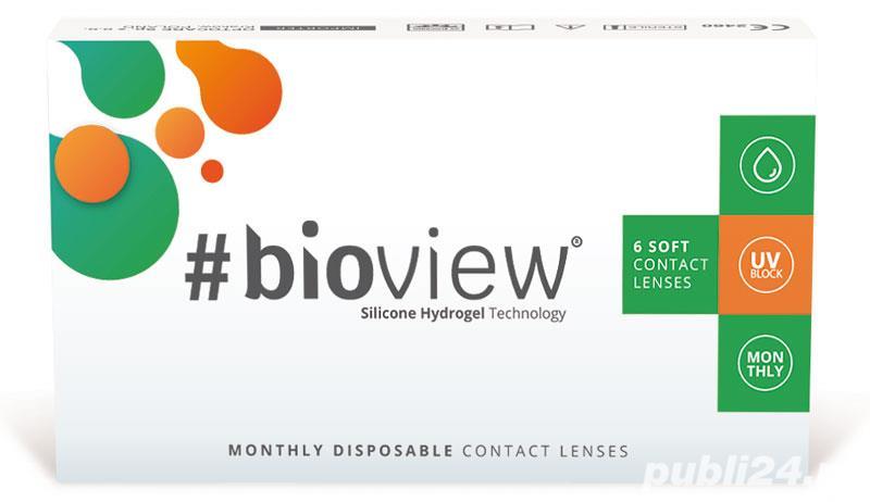 Lentile lunare - Bioview - incepand de la 23 ron