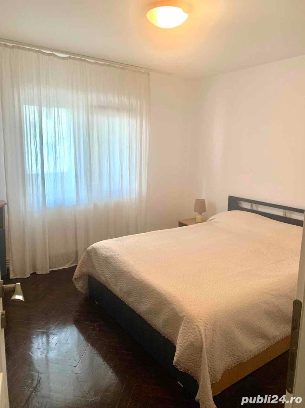 Regim hotelier 2 camere NON-STOP LUX 70 lei/3 ore