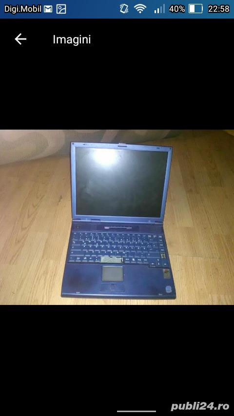 Laptop gericom bellagio 1720e dvd