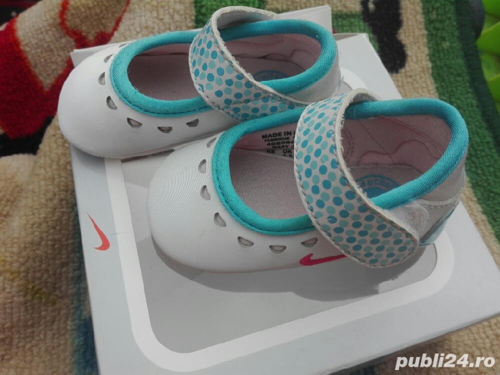 Papucei fetita m17