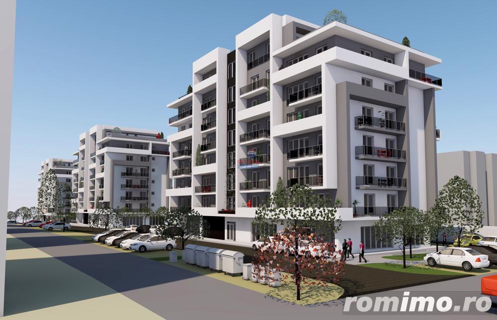 Apartament modern 3 camere 92mp | COMISON 0% | DIRECT DEZVOLTATOR