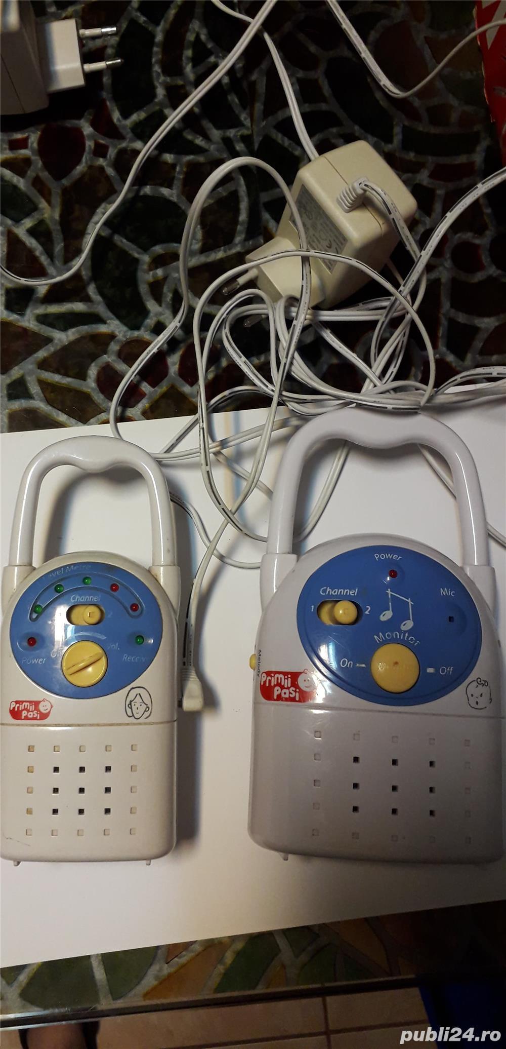 vand baby phone