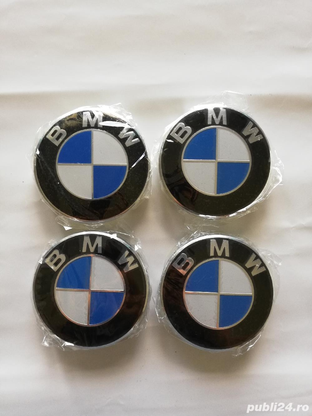 Capace Jante BMW 68mm