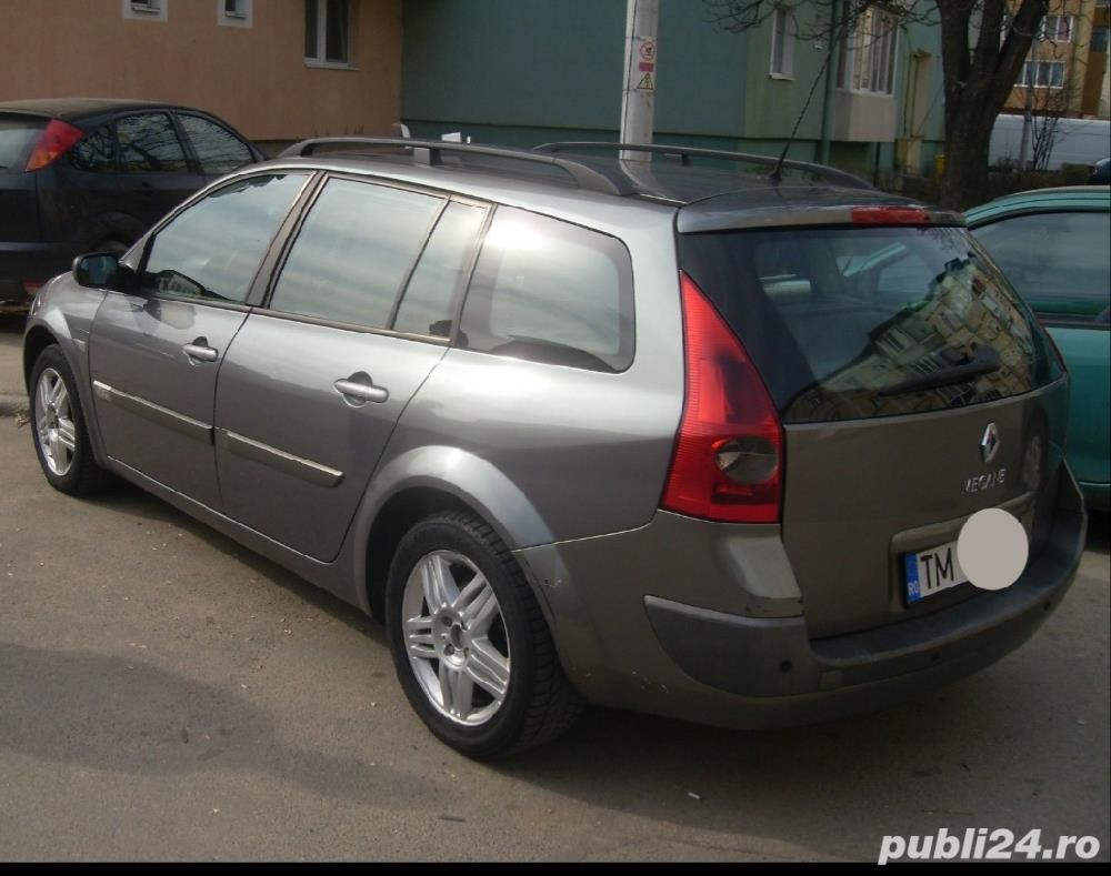 Dwzmembrez Renault Megane 1.9dCi
