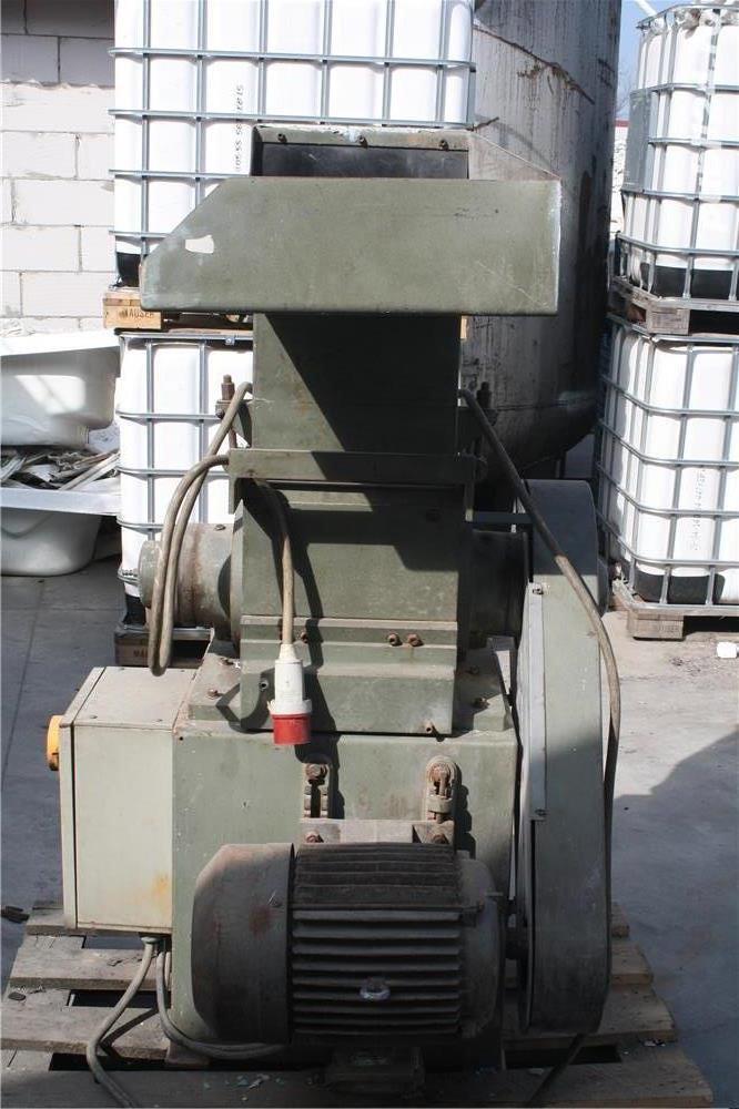 Vand moara /tocator industrial Italia