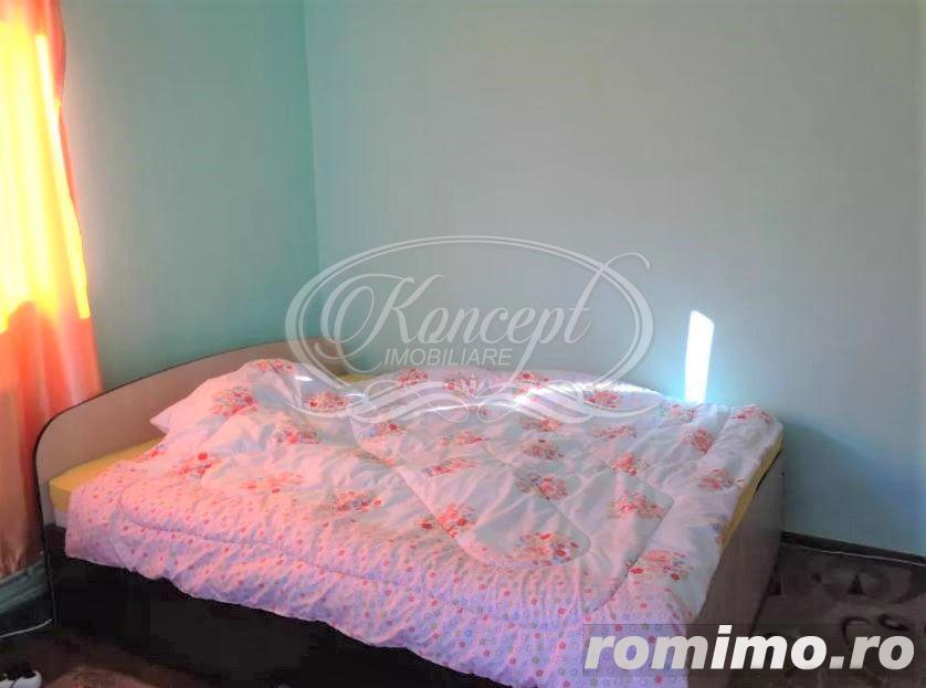 Apartament cu 1 camera in Hasdeu, la 2 minute de UMF