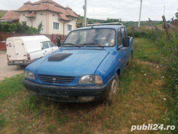 Dacia pick up 1.9 motor,cutie,caroserie