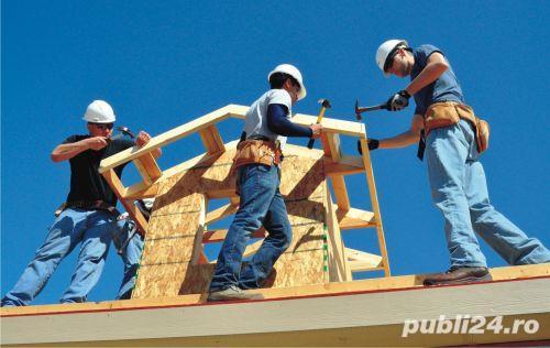Angajez muncitori necalificati(cazare GRATUITA)