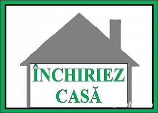 Inchiriez o proprietate cu curte,hala si casa de locuit