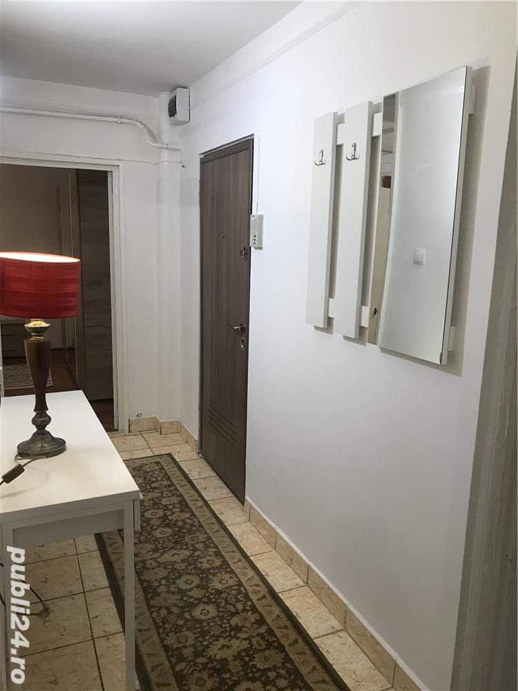 Apartment 2 camere zona Bila Gara Iasi