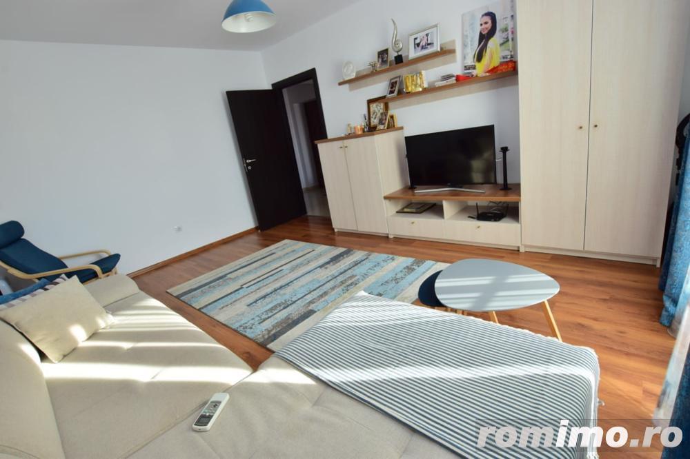 Panoramic Suite, Grozavesti - Onix Residence, parcare subterana