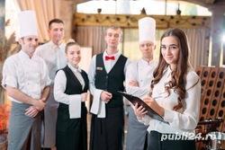 Ospătar Germania complex hotelier 4* Angajator direct