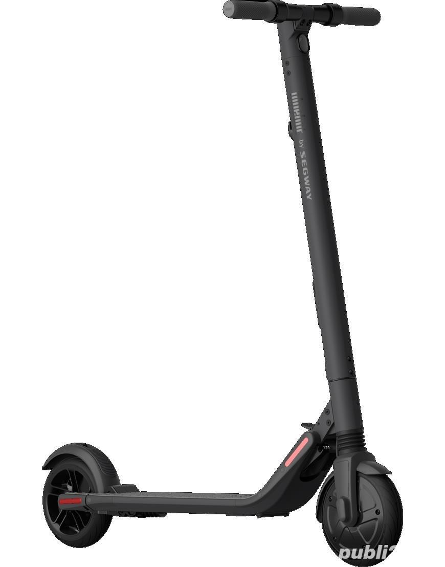 Scooter / Trotineta electrica Xiaomi Ninebot ES2 - Noua, sigilata