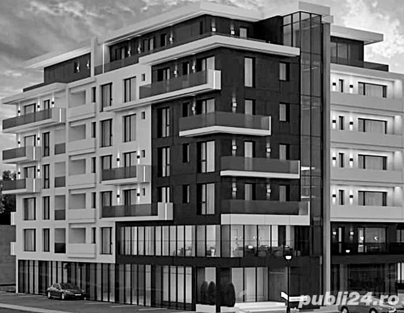 Brasov - Zona Centrala, apartament premium.