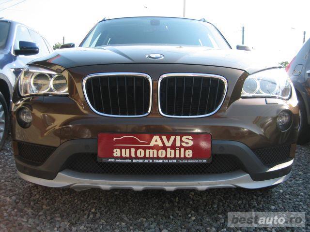 BMW X1 2.0d DPF S-drive 163 CP 2015  BUSSINES  TVA DEDUCTIBIL