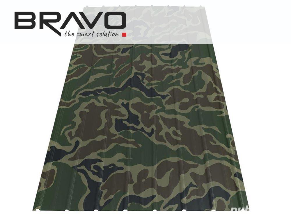 Tabla cutata Bravo H12 PLUS