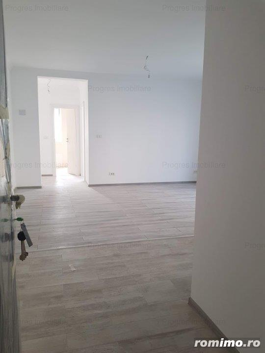 Apartament in vila, 3 camere- 71mp+100mp curte intabulata - Braytim -85.000 Euro