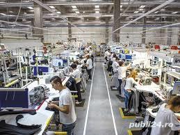 Operator Producție Germania ... !