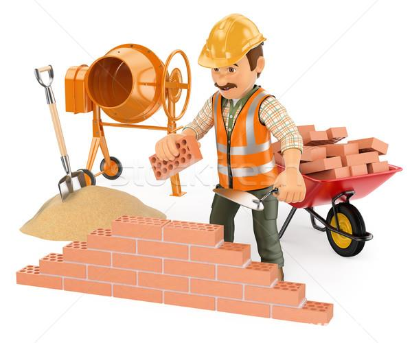 Constructor - execut lucrari