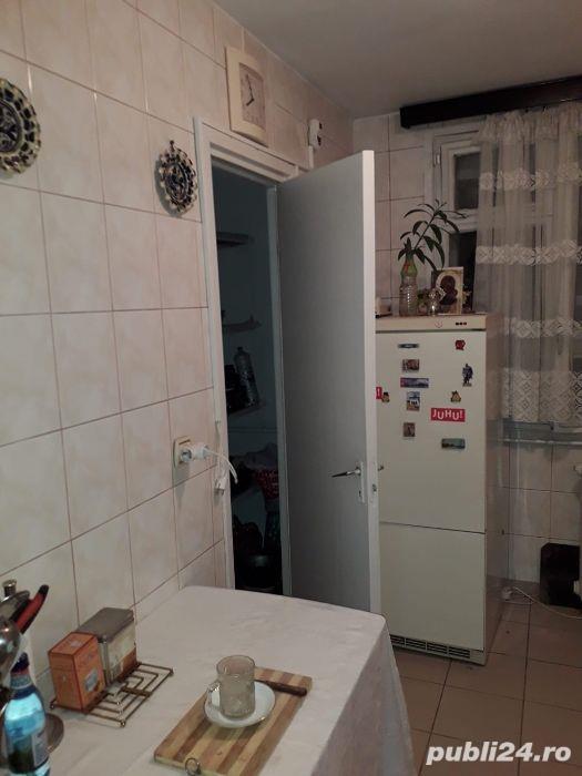 Pozitie deosebita - apartament 3 camere Berceni -Brancoveanu - Huedin