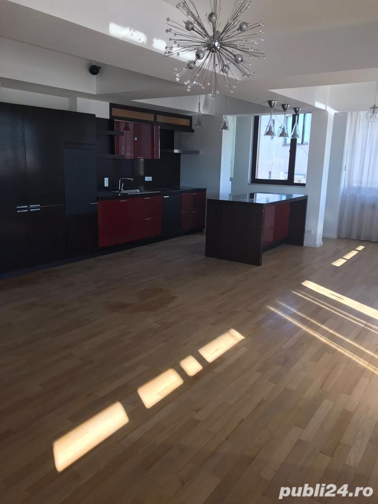 Soseaua NORDULUI- Apartament de inchiat I locuinta sau birou
