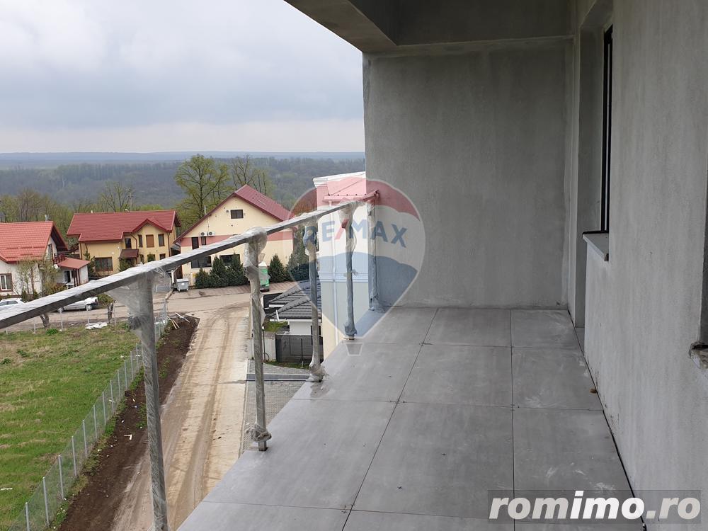 Apartament 3 camere Moara de Vant , decomandat , 75.7 mp