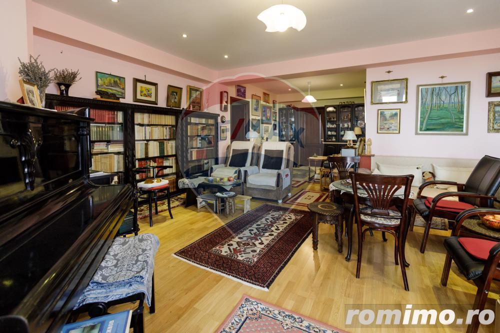 Apartament 4 camere ( 152 mp )  în  Copou