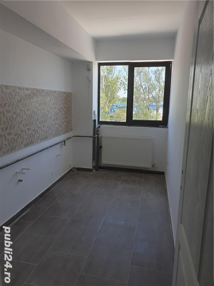 Apartament cu 1 camera, model decomandat: 37mp pret 30300euro Miroslava, Bloc nou finalizat