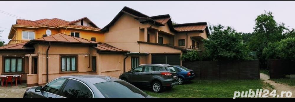 Vila de inchiriat vis a vis Dedeman, locuință de serviciu (max 20 pers)