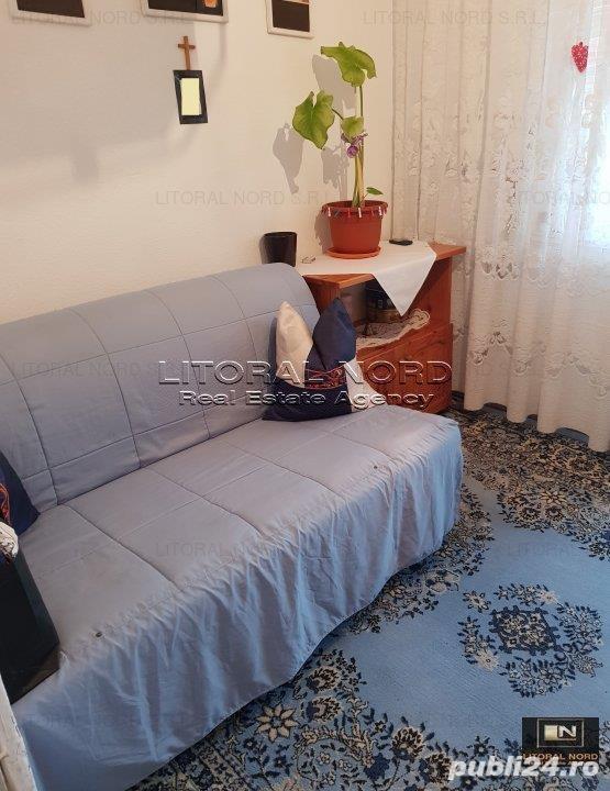 Inel II, apartament 3 camere, confort 1, decomandat, vedere bilaterala, etaj 3