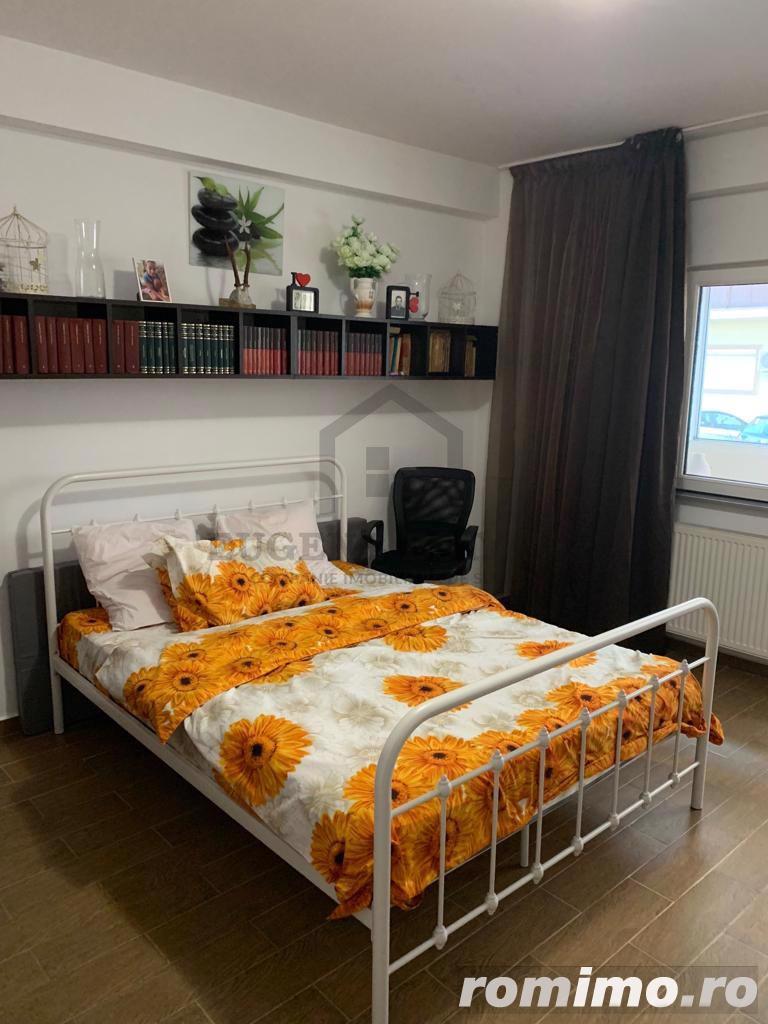 Apartament 2 camere decomandat, Militari Residence