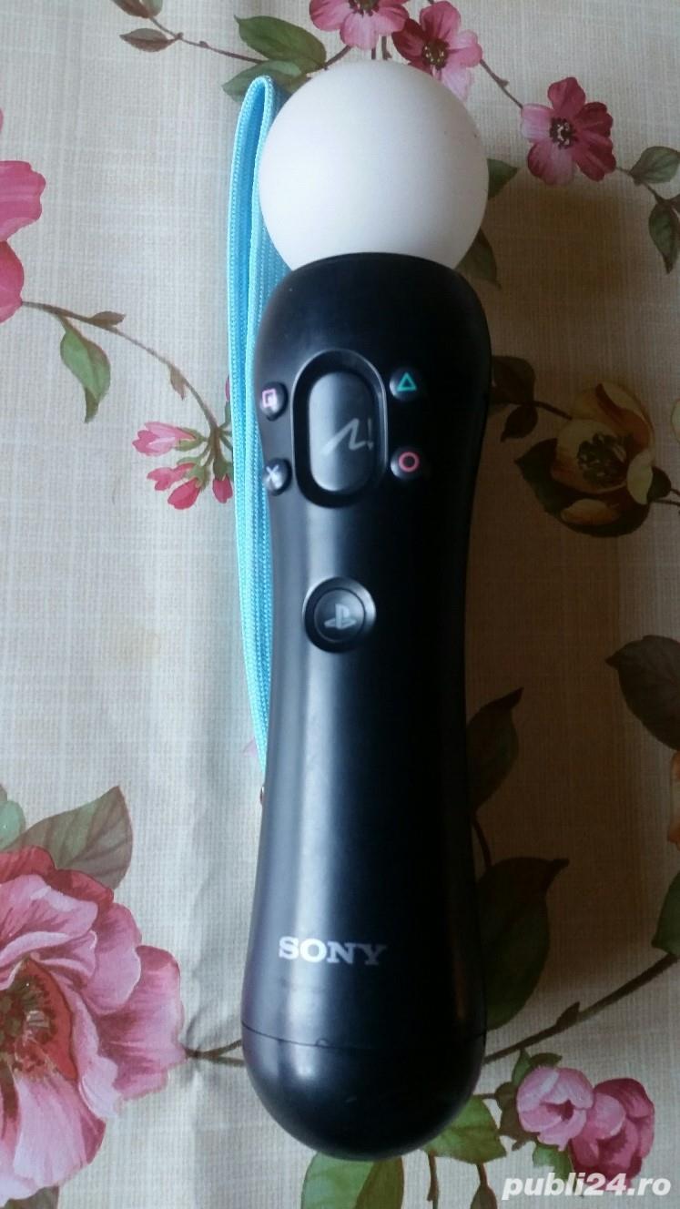 Move controller PS3,playstation 3,SONY,move ,bila
