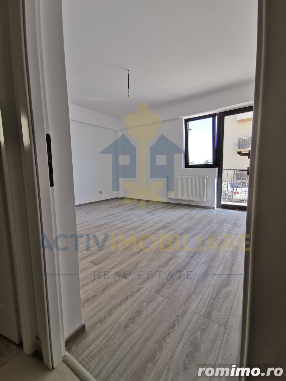 Apartament 2 camere decomandat, zona Lunca Cetatuii, 52 mp utili